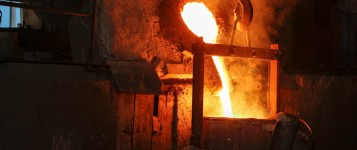 Foundry & Heat Treatment